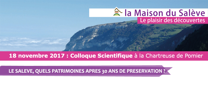 colloque MaisonSaleve